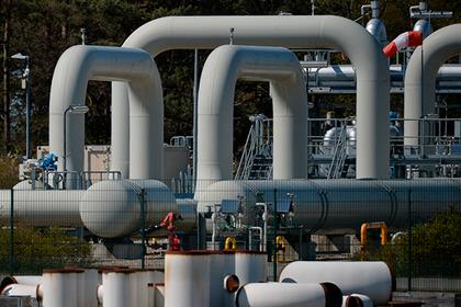 Украина раскрыла предложение для России потранзиту газа