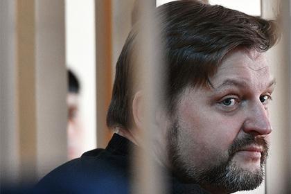 Осужденный российский губернатор начал работать как дизель вЗаполярье