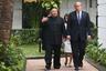 На фоне обострившегося противостояния между Китаем и США Ким Чен Ын выбрал для встречи с Дональдом Трампом френч Мао с четырьмя карманами, который лидеры КНДР не жаловали никогда. Наверняка в Пекине этот жест оценили.