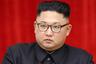 Очки в толстой тигровой оправе Ким чаще носит вместе с френчем. Очки с полуободковой оправой — с европейскими костюмами.