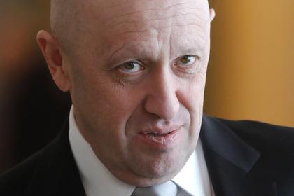 Хозяина ЧВК Вагнера заподозрили впомощи свергнутому президенту