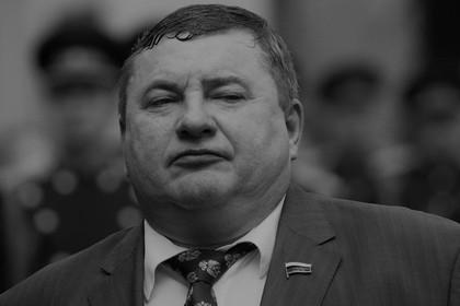 Алексей Лебедь