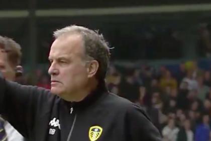 Тренер заставил футболистов намеренно пропустить гол во время матча