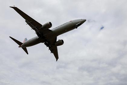 У Boeing 737 MAX обнаружили новые проблемы
