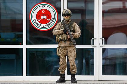 Арабский шпион неожиданно умер в турецкой тюрьме