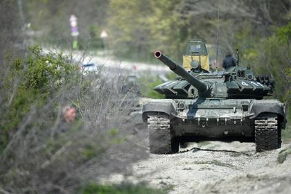 Российский «танк для нищих» станет более управляемым