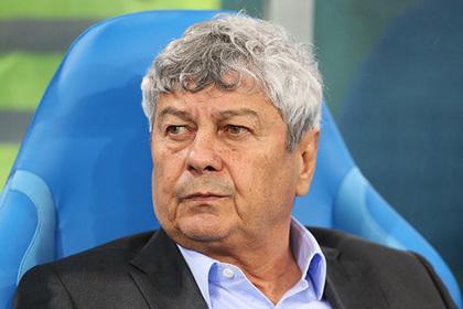 Бывший тренер «Зенита» пожалел о словах о Лобановском