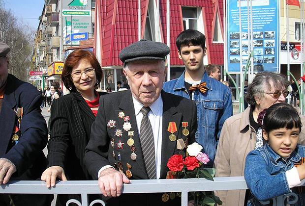 Александр Сергеевич Горланов