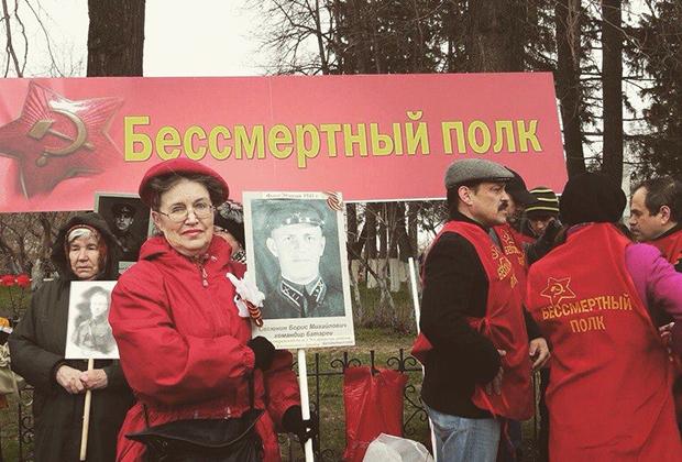 Ирина Сесюнина