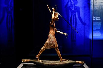 Установлена личность таинственной царицы Египта