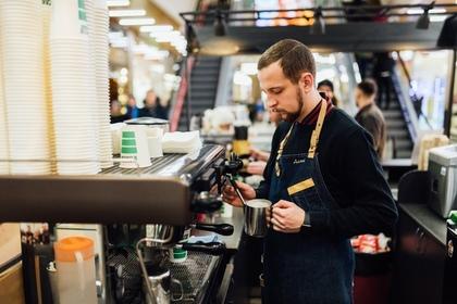 Сеть кофеен Coffee Like привлечет 10 миллионов рублей на площадке StartTrack