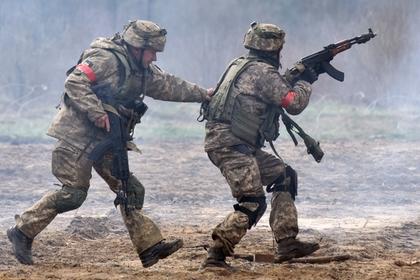 Донбасс можно вернуть за 5 лет— Военный советник Зеленского
