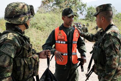 США призвали военных Венесуэлы поддержать оппозицию