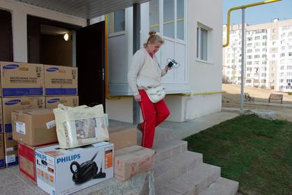 В Крыму подорожали новостройки