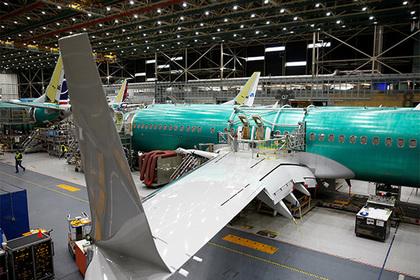 Проблемный Boeing 737 MAX вновь поднялся в небо