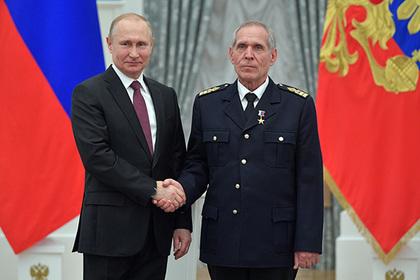 Россиянин возродил промысел сельди иваси и стал героем