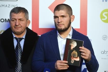 Отец Нурмагомедова рассказал о «допинге» сына