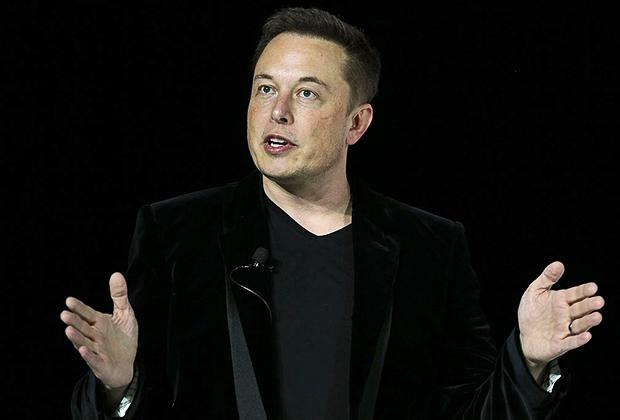 Основатель Tesla Илон Маск — один из символов инноваций