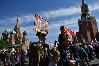На Украине собрались ответить на акцию «Бессмертный полк»