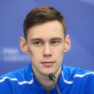 Данил Лысенко