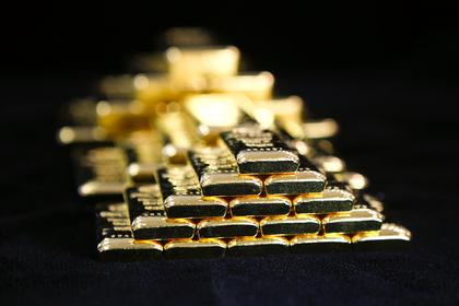 Эстония отчиталась о своем единственном золотом слитке в центробанке