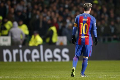 """Президент «Барселоны»: «Месси выше """"Золотого мяча""""»"""