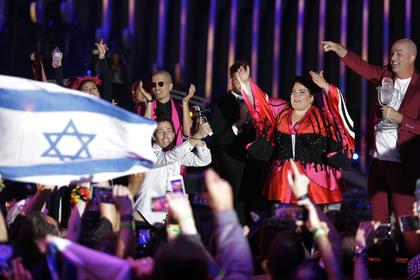 Сергей Лазарев показал собственный номер для «Евровидения-2019»