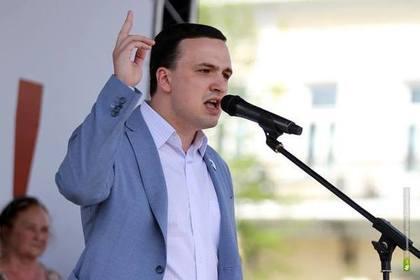 Возбуждено дело после стрельбы депутата Госдумы из автомата