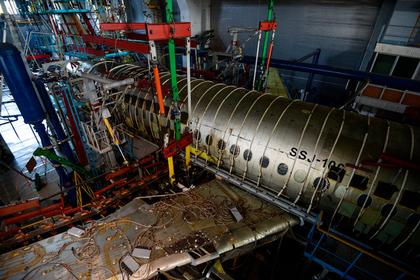 В Госдуме задумались о снятии самолетов Sukhoi Superjet с полетов