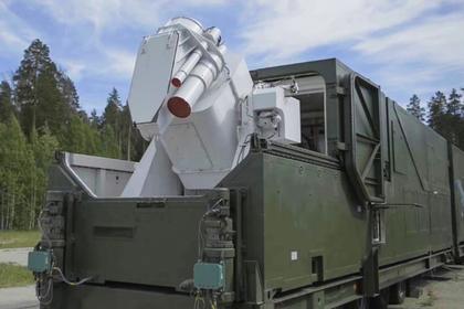 Россия уличила США в отставании по лазерному оружию
