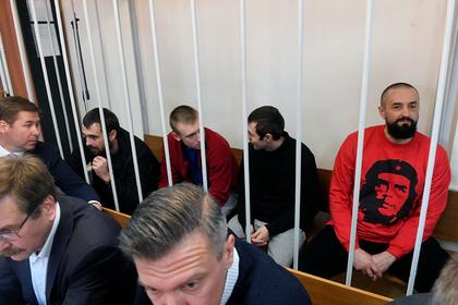 Россия отказалась принимать участие в трибунале по делу украинских моряков