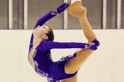 Полина Шубодерова