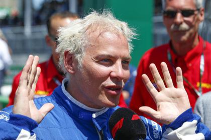 Бывший чемпион «Формулы-1» рассказал о неуважении Шумахера к соперникам