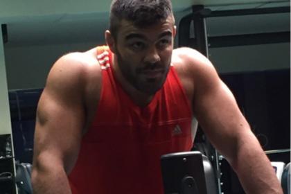 Амир Алиакбари