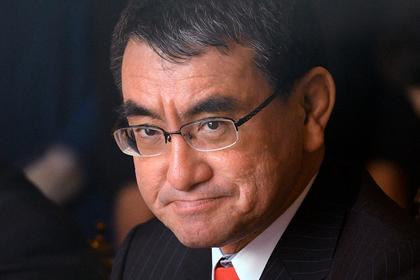 Япония захотела помириться с Россией в эру Рэйва