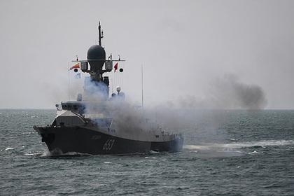 «Зеленый флот» России получит «всевидящее око»