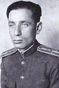 Давид Курлянд