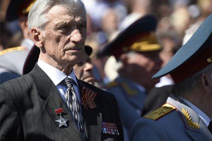 В параде Победы примут участие 150 подмосковных ветеранов