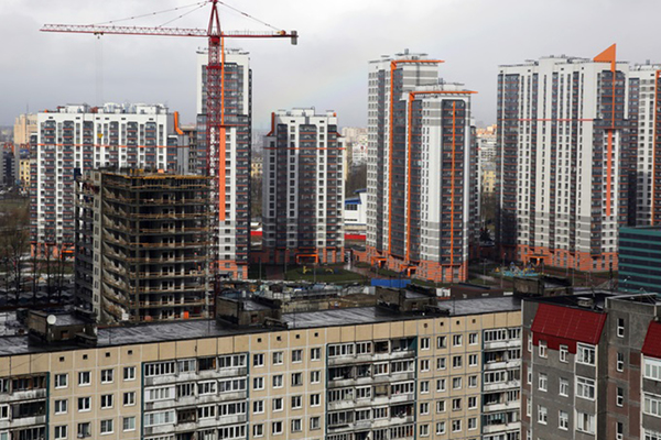 Россиян предупредили оскором подорожании жилья
