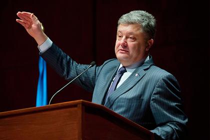 Порошенко захотел укрепить обороноспособность Украины