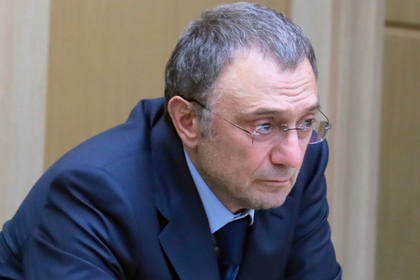 Защита Керимова не нашла связи между сенатором и «делом Керимова»