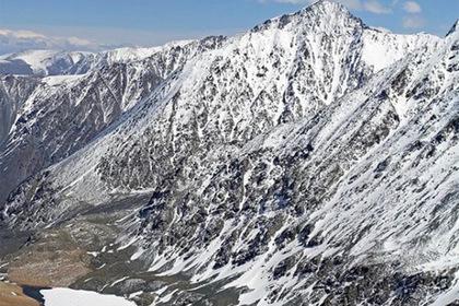 Обнаружено тело четвертого погибшего при сходе лавины на Алтае