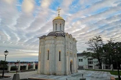 В Австрии русский храм провел службу в память о погибших во Второй мировой войне