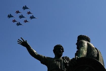 Путин отреагировал на отмену воздушной части парада Победы Перейти в Мою Ленту