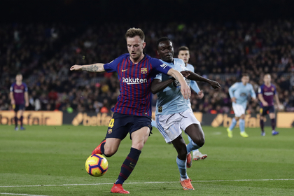 «Барселона» устроит распродажу