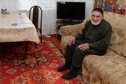 Самый пожилой россиянин раскрыл секрет долголетия