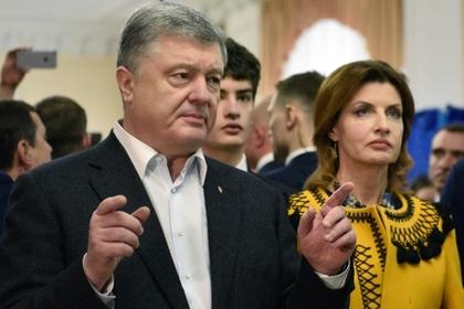 Порошенко подписал протокол допроса об убийствах на Майдане