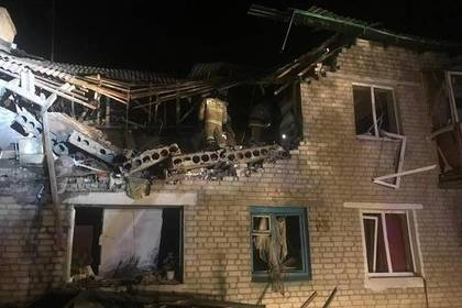 При взрыве газа вжилом доме вРостовской области умер человек