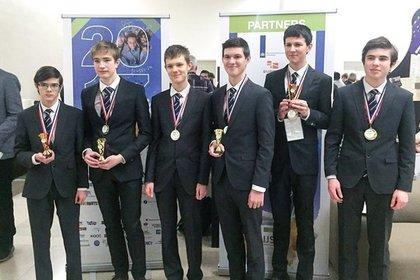 Российский школьник стал абсолютным победителем Азиатской олимпиады по физике