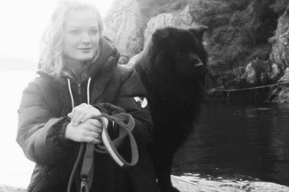 Туристка спасла бездомного щенка и умерла от бешенства